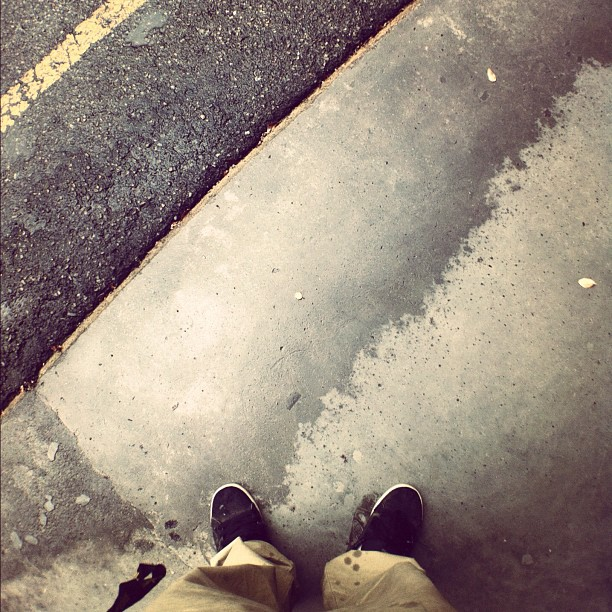 #fromwhereistand  (Taken with  instagram )