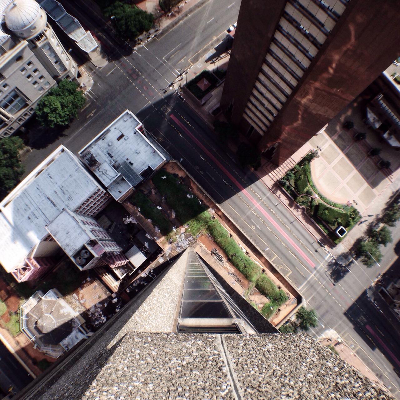 Downtown Jozi || #explorejozigram