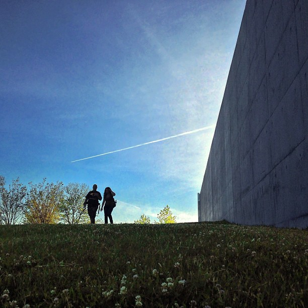 Empty Sky: New Jersey || #igjcphotowalk #LeviStraussSA_UStour #501sForAfrica