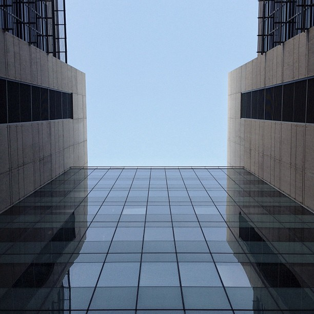 #lookingup #instawalkjhb #igersjozi  (at Absa Towers Main)
