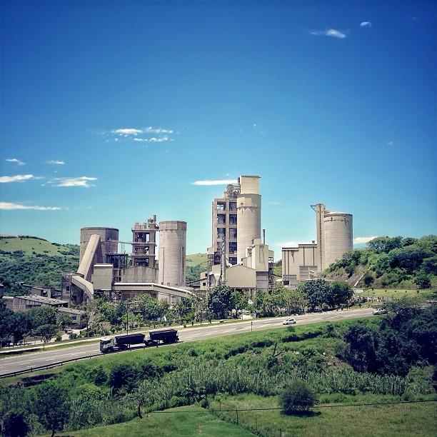 Factory Setting   #southcoast (at Oribi Gorge Nature Reserve)