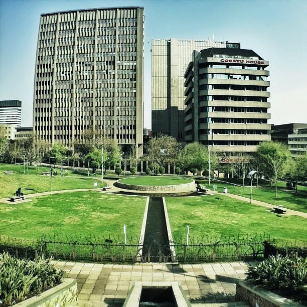 #latergram I forgot to post a while back | #braamfontein #jozi #instawalkjhb