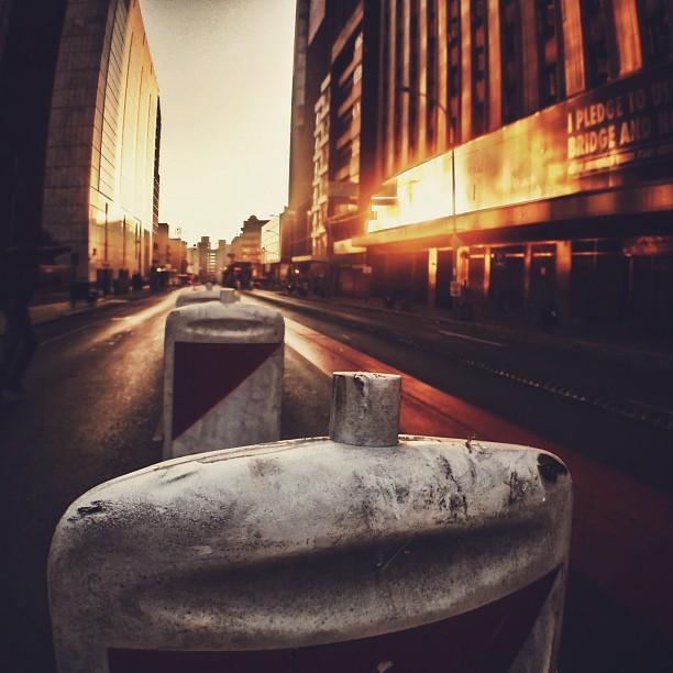 Sunset Boulevard |  (Taken with  Instagram  at Johannesburg)