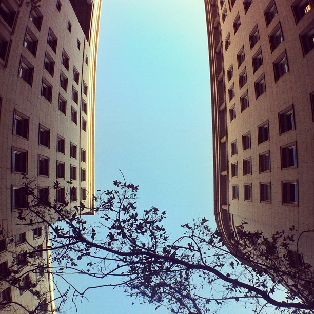 #latergram from our last #instawalkjhb (Taken with  Instagram  at Johannesburg CBD)