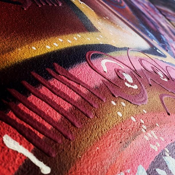 #textures #streetart #soloone (Taken with  Instagram  at Braamfontein)