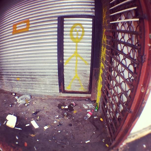 Dead Man Walking - #instawalkpta  (Taken with  instagram )