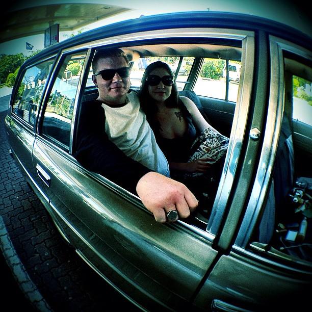 Hello Durban :) (Taken with  Instagram  at Virginia Airport)