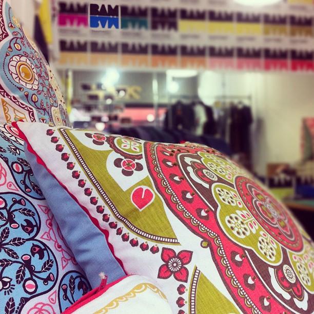 Inside #bambam (Taken with  Instagram  at Bam Bam Creative Studio)