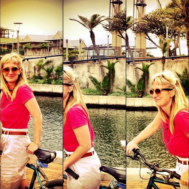 the lovely @michelle_hankinson  (Taken with  instagram )