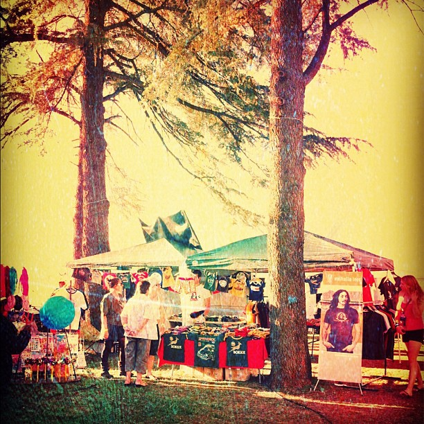 @BamBamOnline and #Valhalla at Aardklop - if you here, come say hi! (Taken with  Instagram  at Aardklop)
