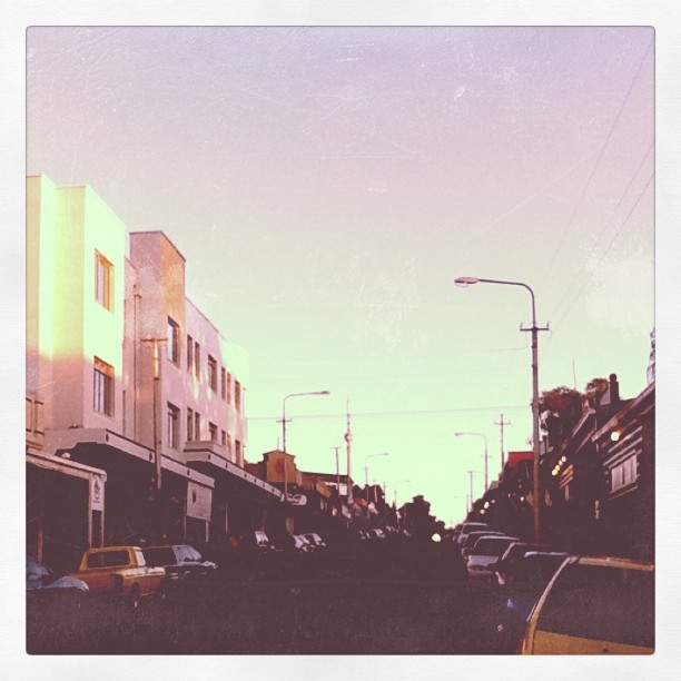 Jozi Streets (Taken with  Instagram  at Love & Revolution)