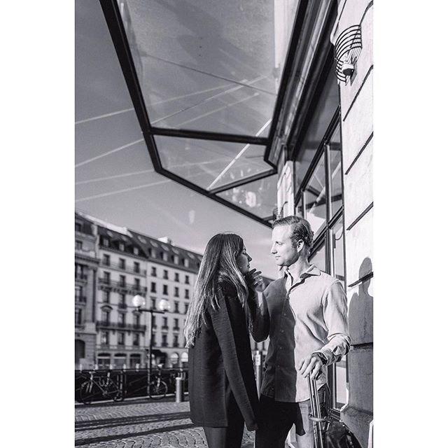 #GenevaStreetPortraits #OneLove