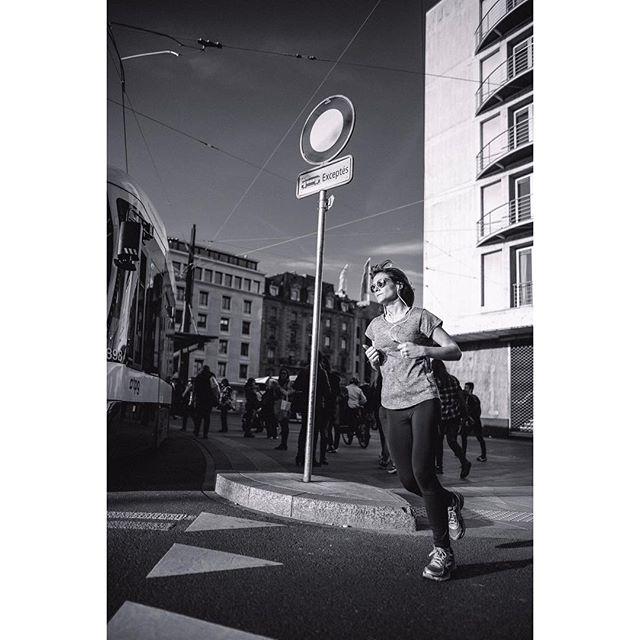 #GenevaStreetPortraits