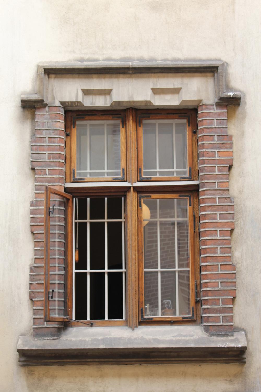 Ground Floor Window : Doors windows and details — mainwood architects