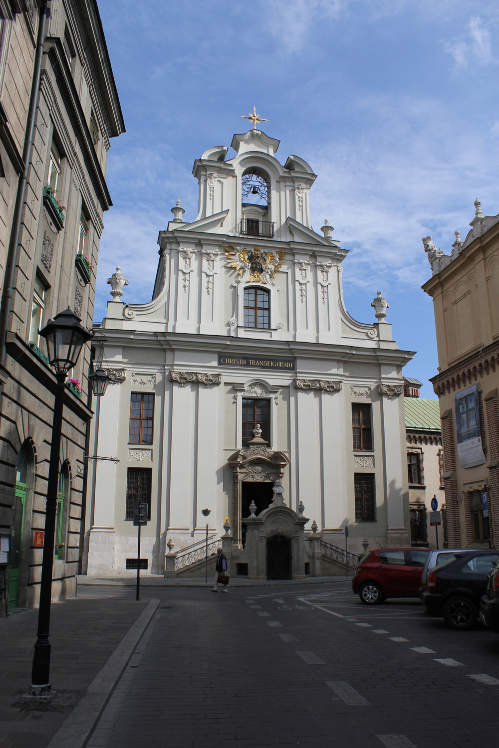 Krakow Piarist Church