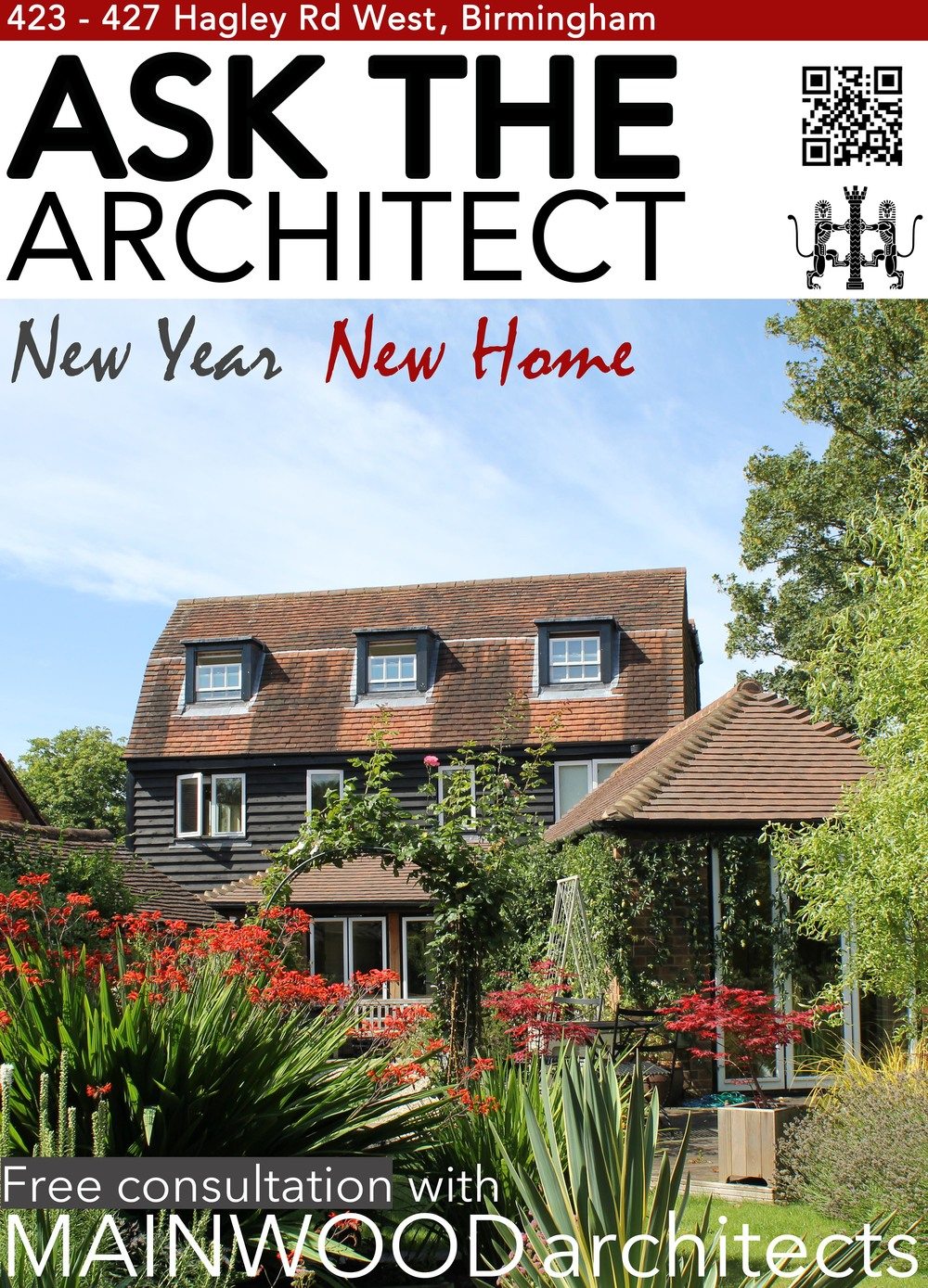 ASK THE ARCHITECT Free Consultation with Mainwood Architects Birmingham