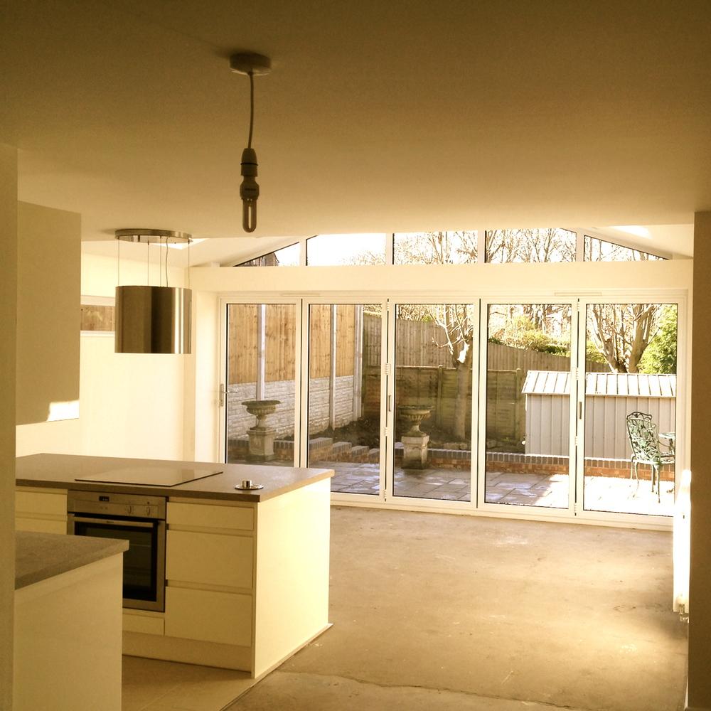 MAINWOOD Architects