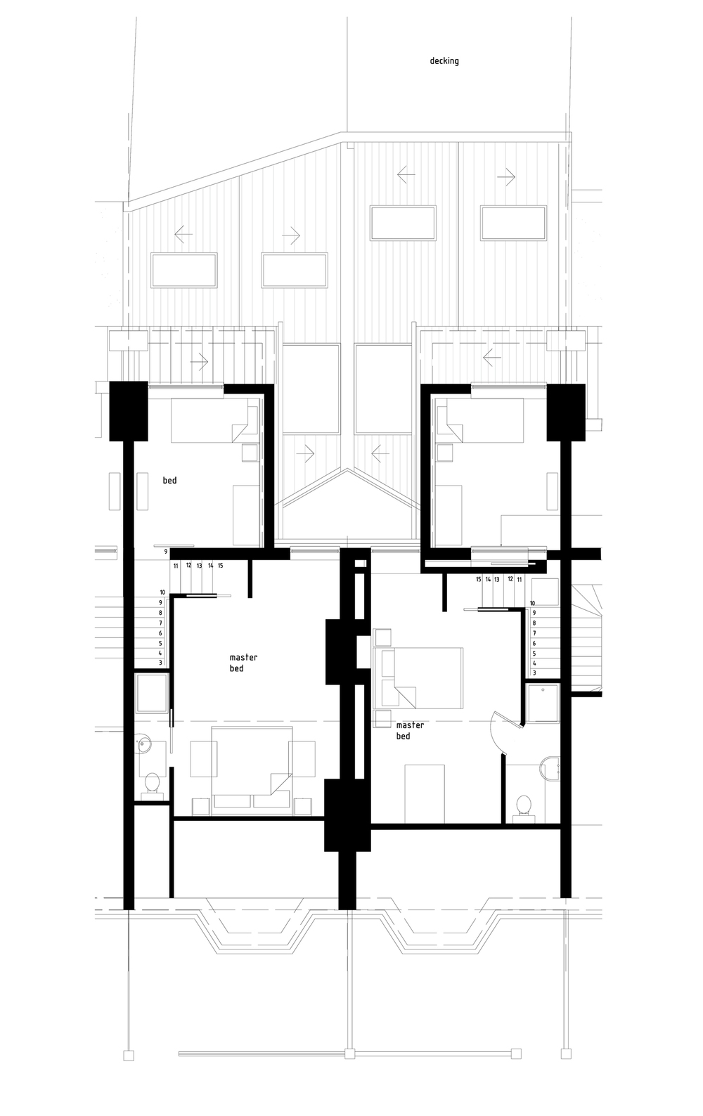 House Extension Balham Mainwood Architects