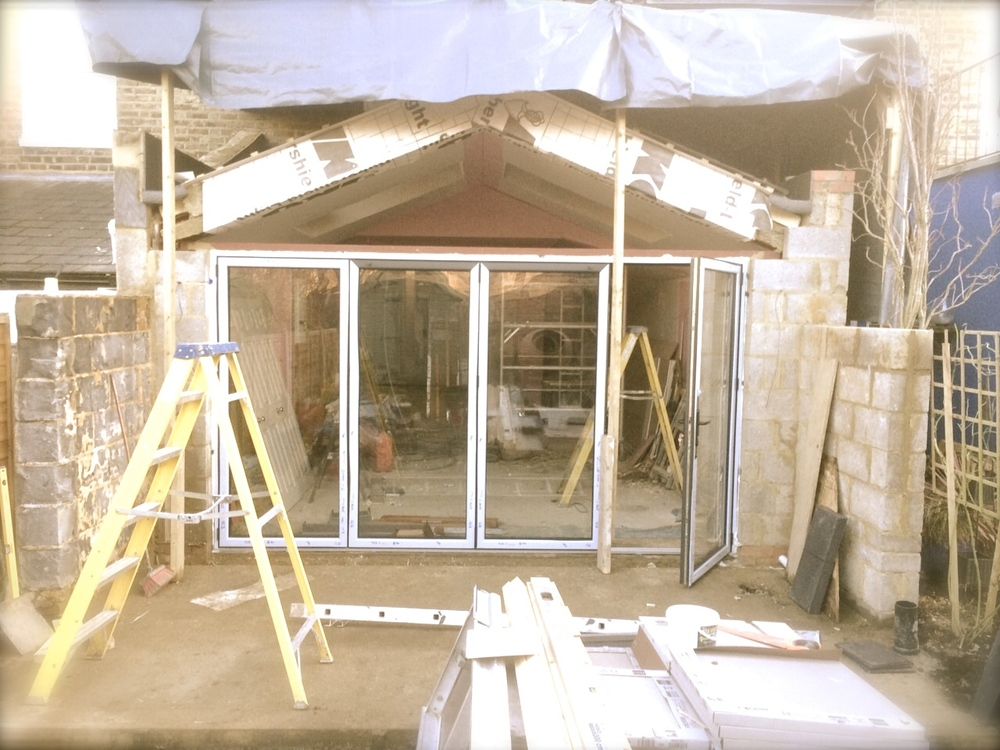 ON SITE 24th Jan 2015