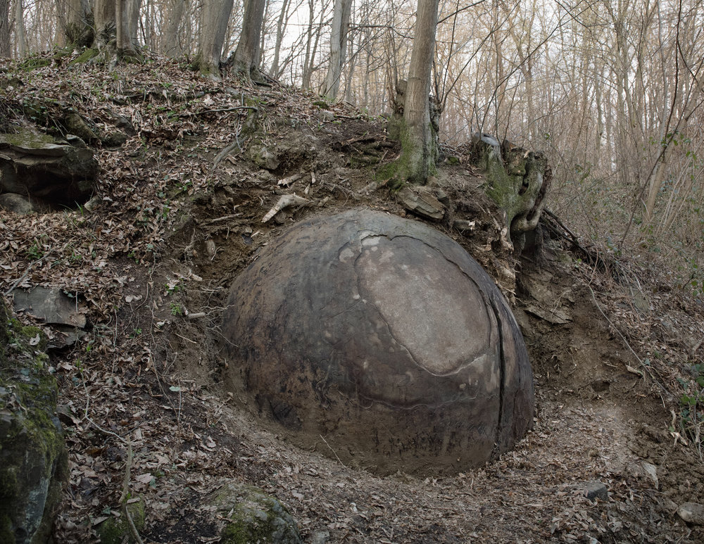 "BIGGEST STONE BALL IN EUROPE JUST DISCOVERED IN BOSNIA    Written by Dr. Sam Osmanagić, Ph.D. Friday, 25 March 2016 11:01   I've been researching prehistoric stone ball phenomenon for 15 years. I've visited several times shaped granite stone balls in southern Costa Rica, volcanic stone spheres in western Mexico, ""cocina"" stone balls in the small island in Pacific – Isla del Cano, volcanic stone balls on Easter Island, some of them in Tunisia, and Tenerife on Canary Islands. They are also present on Antarctica, New Zealand, Russia, Egypt, USA, Argentina … I wrote about stone balls found in Balkan region: northern Albania, province of Dalmatia in Croatia, western Serbia  read more"