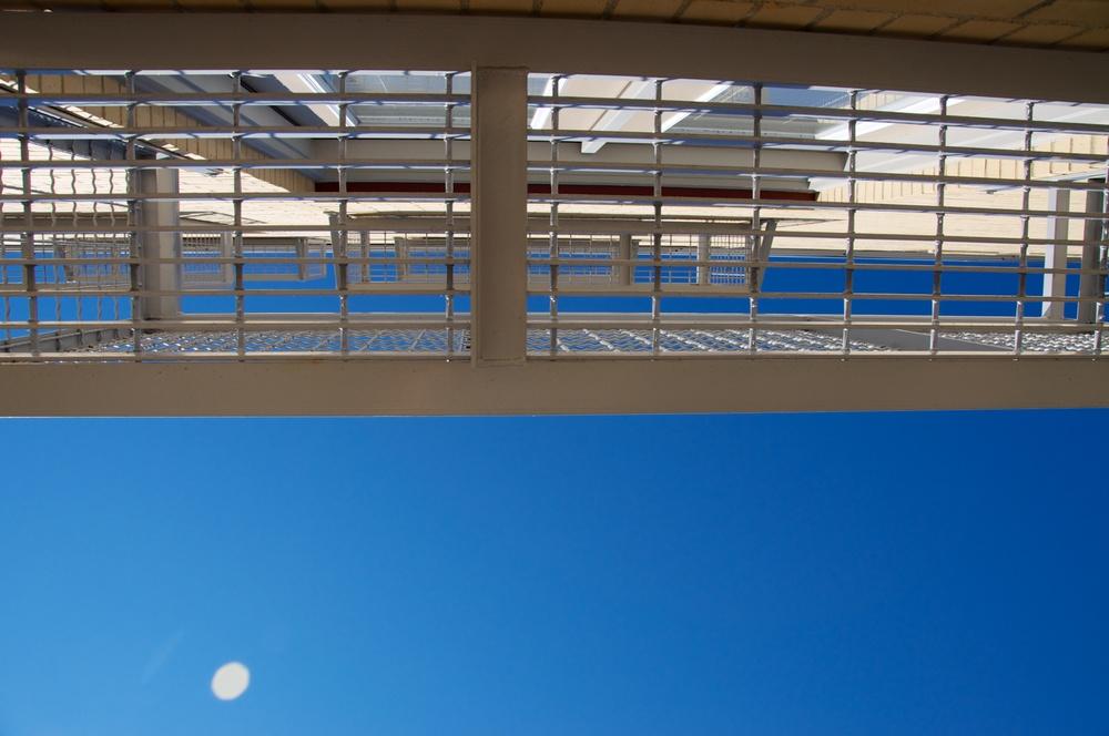 Under the Balconies