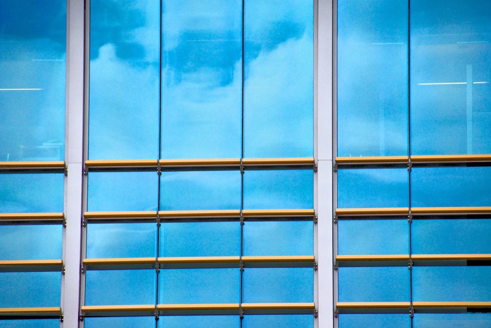 Cloudy Windows
