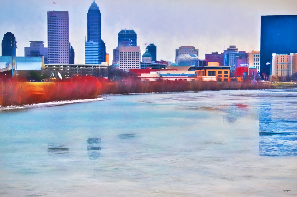 Click photo to view in my  Indianapolis  gallery.