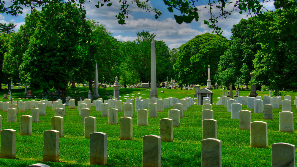 National Cemetery