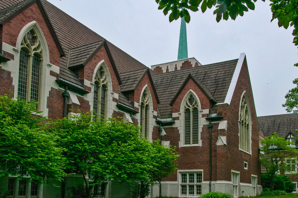 Irvington United Methodist Church