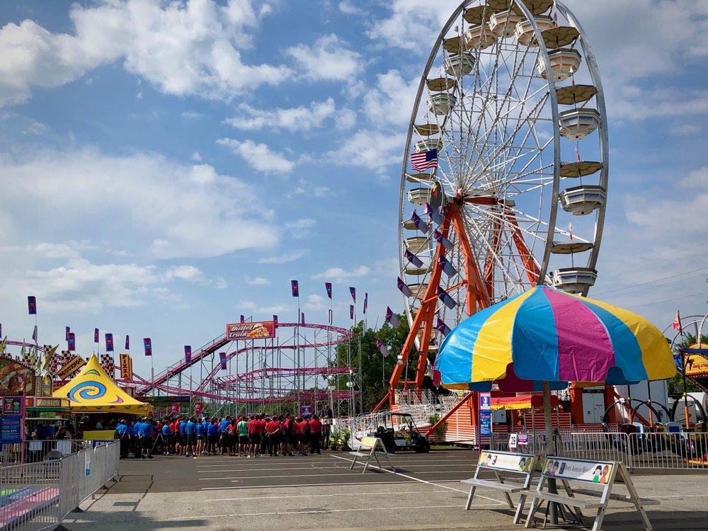 State Fair 2018