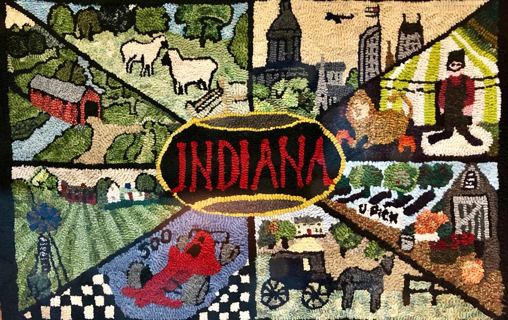 Indiana Art