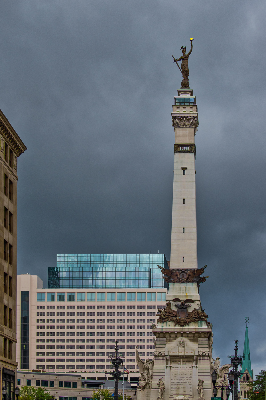 Click photo to view this and more from my  Indianapolis  gallery. Thank you.