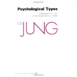 psych types collected works