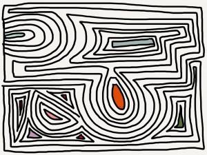doodle maze bwc