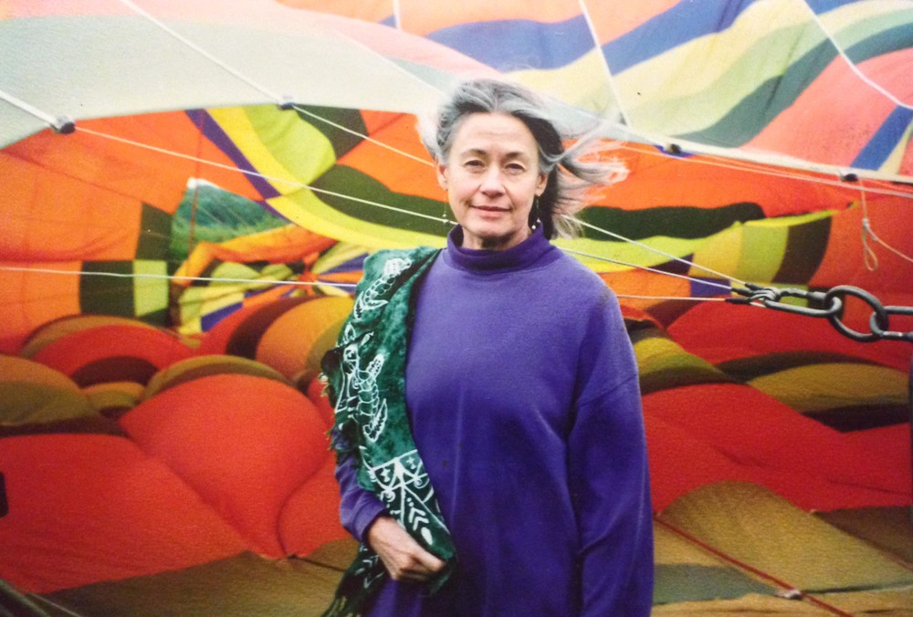 Ami Spangler