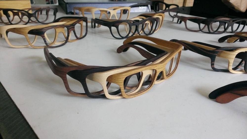 Some of Karl's frames