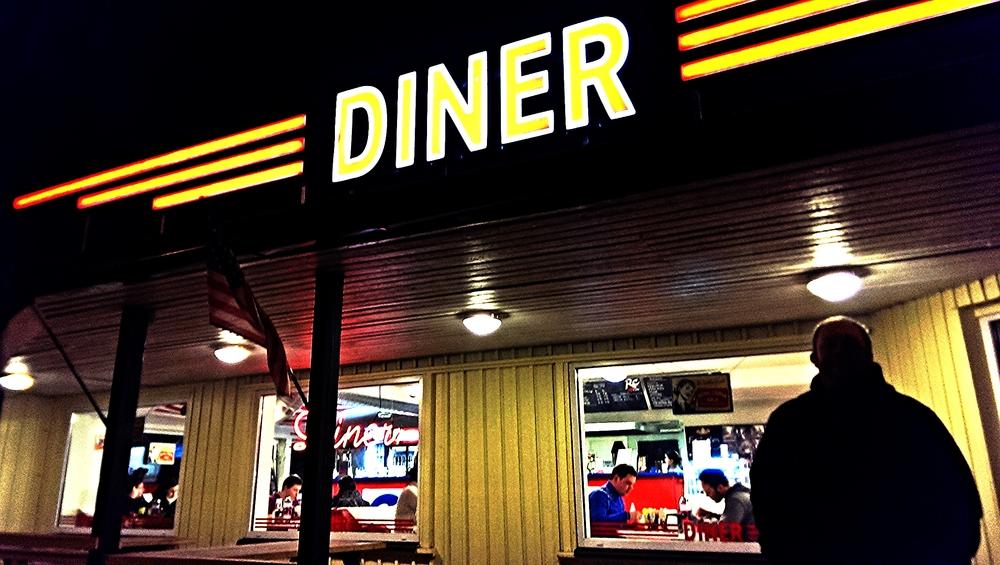 Diner, Nõmme, Tallinn