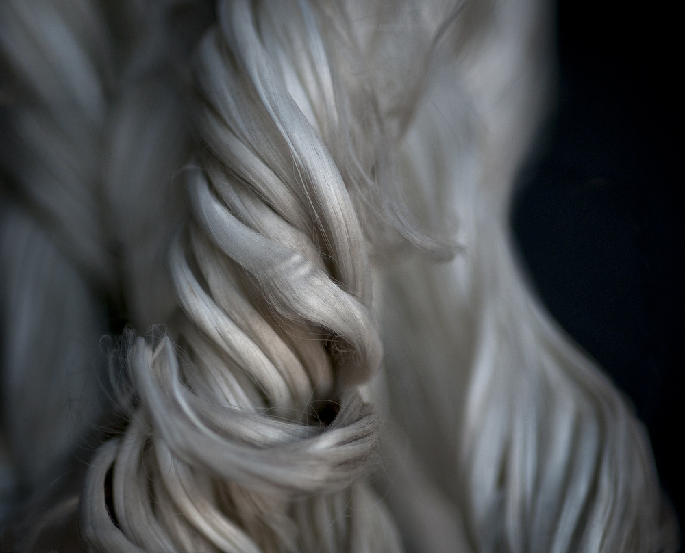 "Crimp, 2012    9.5"" x 11.7"" archival pigment print  ​"