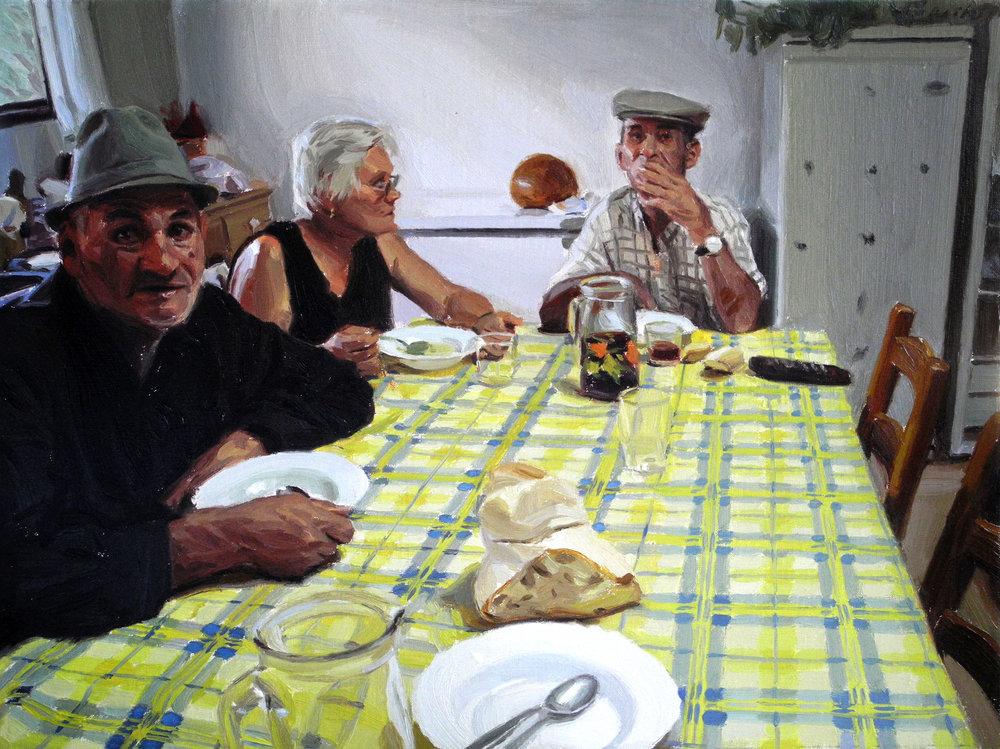 FAMILIA DE SILVINA