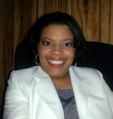 Rev. LaChaune Nicole Slater, M.Div. is a native of Birmingham, Alabama. She currently serves as pastor of Grant Chapel AME Church, located in Selma, Alabama where she has elevated the congregation spiritually and renovated the church structurally. She is also a Licensed Funeral Director in which her pastoral skills bring to bear. Rev. Nicole is a volunteer with several civic organizations, and is a member of Delta Sigma Theta Sorority, Inc. Rev. Nicole is the embodiment of one who walks by faith and not by sight and who leads by example and precepts. Her deeds and tireless efforts clearly personify her deep and compelling commitment, courage and compassion.