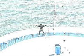 Elvis - Titanic Connection