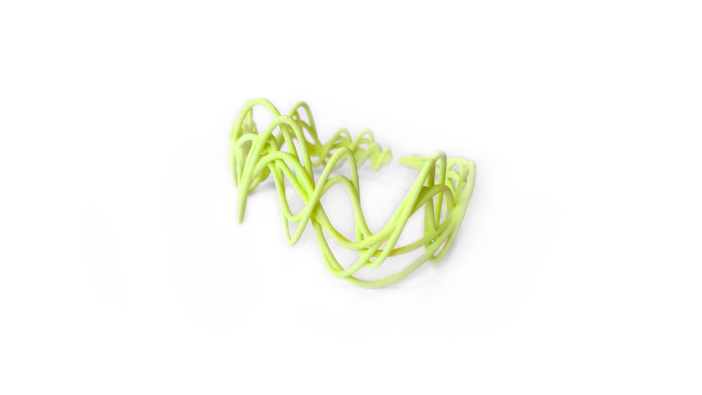 Vort Cuff 5700: In Nylon $18