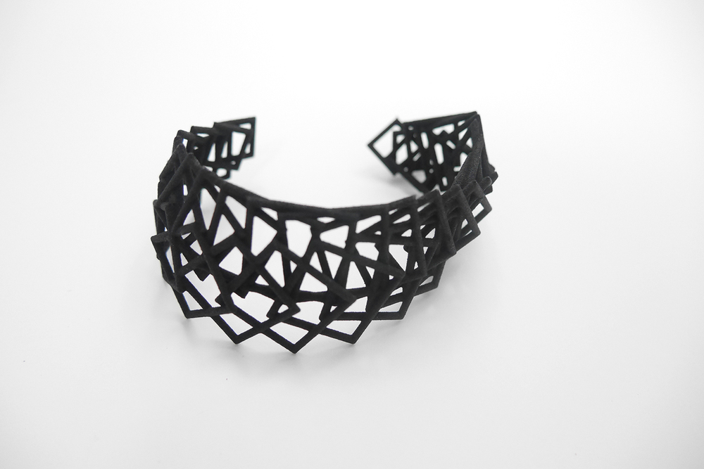 Arithmetic Cuff 1700: In Nylon $18