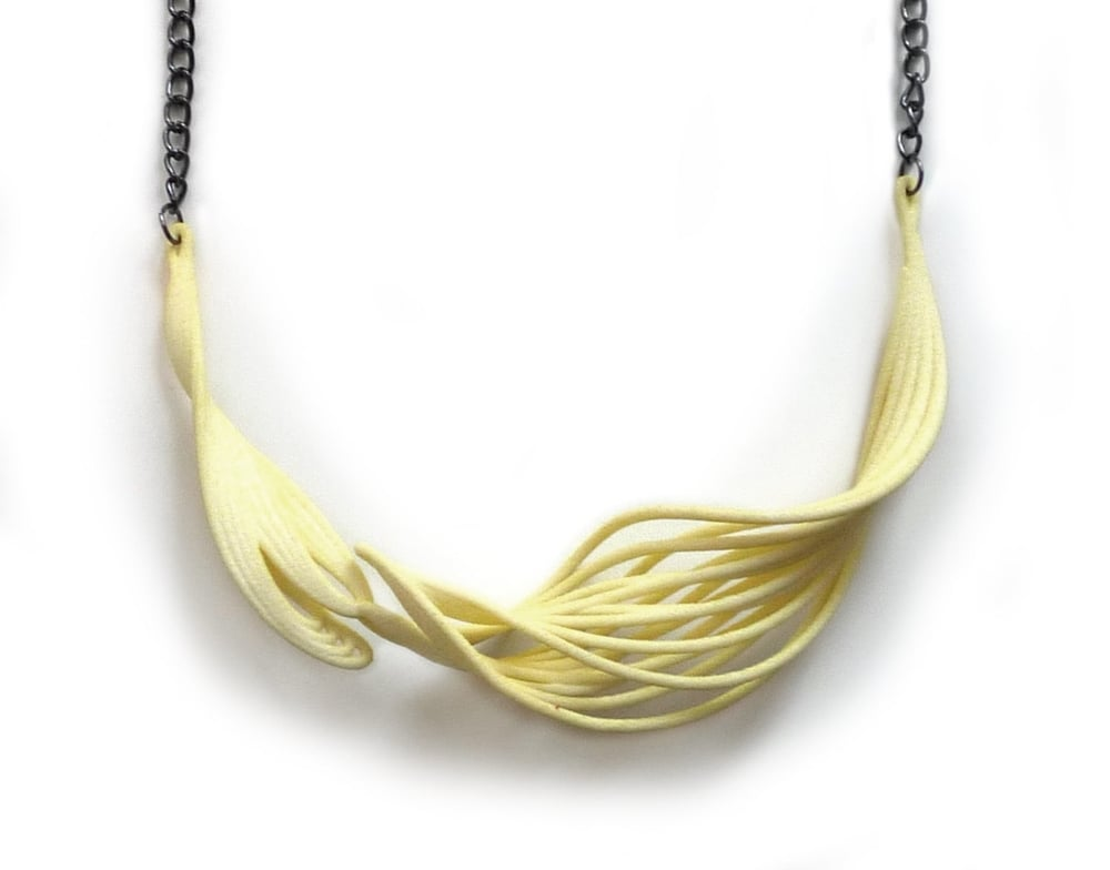 Ryb Necklace 8100: In Nylon $18