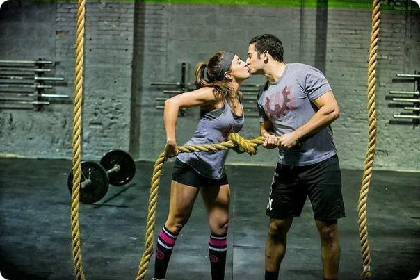 What CrossFit Type Are...