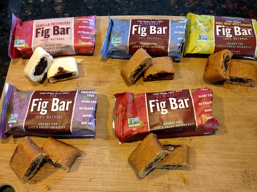 figs reserving the vanilla fig bars walnut fig base layered with ...