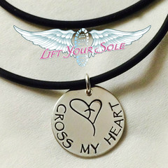 For FREE SHIPPING use offer code LYSCROSSMYHEART