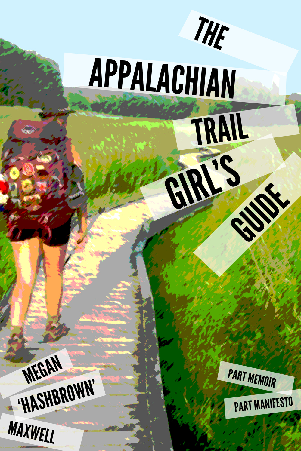Appalachian Trail Girl