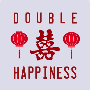 Double Happiness // 482 South Front Street