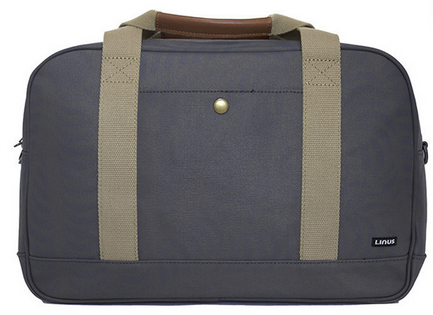 """Harrison"" Briefcase by Linus Bikes"